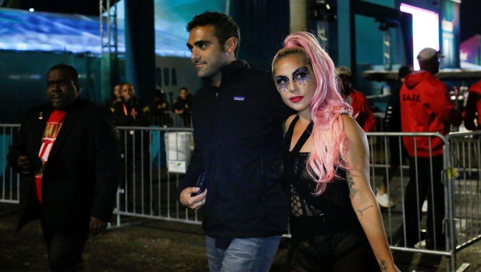 """Lady Gaga: """"Wir hatten so viel Spaß in Miami"""""""