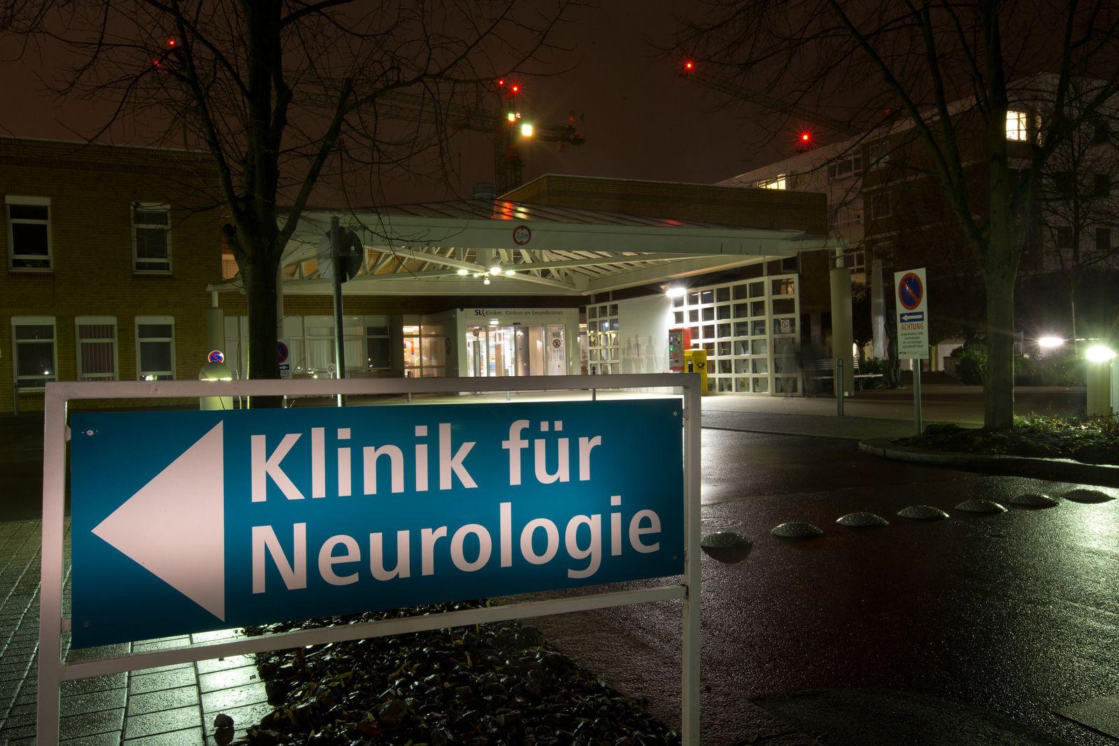 Krankenhaus in Heilbronn entlässt niederländischen Skandalarzt
