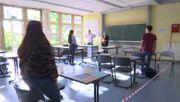 """""""Neues Unterrichtsfach: Hygiene"""""""