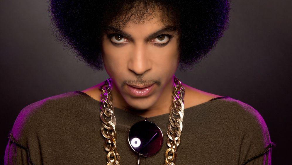 """Prince-Nachlass: """"Es ist Detektivarbeit"""""""