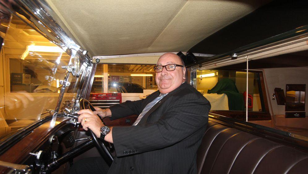 Fuhrparkmanager im Luxushotel: Schraubenschlüssel zur Macht