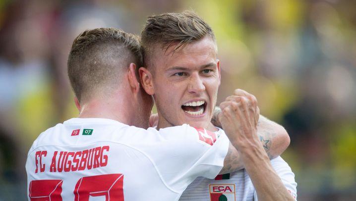 BVB-Sieg gegen Augsburg: Nein! Doch! Oh!