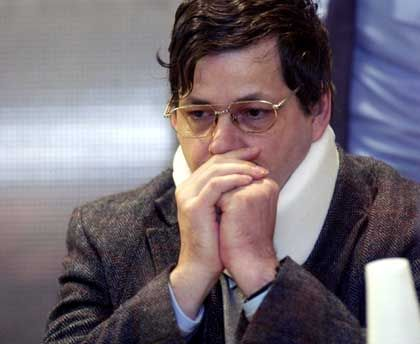 In June, a Belgian court sentenced Dutroux to life imprisonment for the kidnapping and murder of the girls.