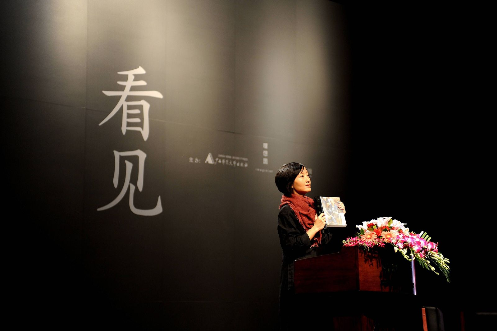 EINMALIGE VERWENDUNG Chai Jing