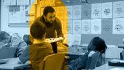 Ein Flüchtling unterrichtet jetzt in Potsdam