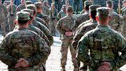 Polen hofft auf Stationierung von US-Truppen