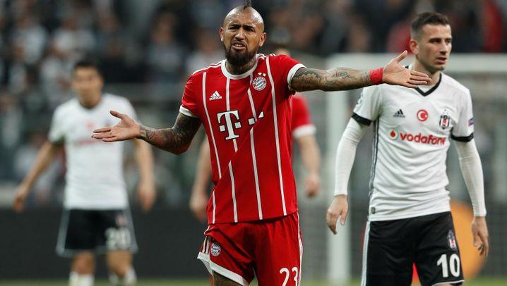 Bayerns Sieg in Istanbul: Verletzung, Verwarnungen, Viertelfinale