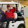 Golfen, twittern, streiten