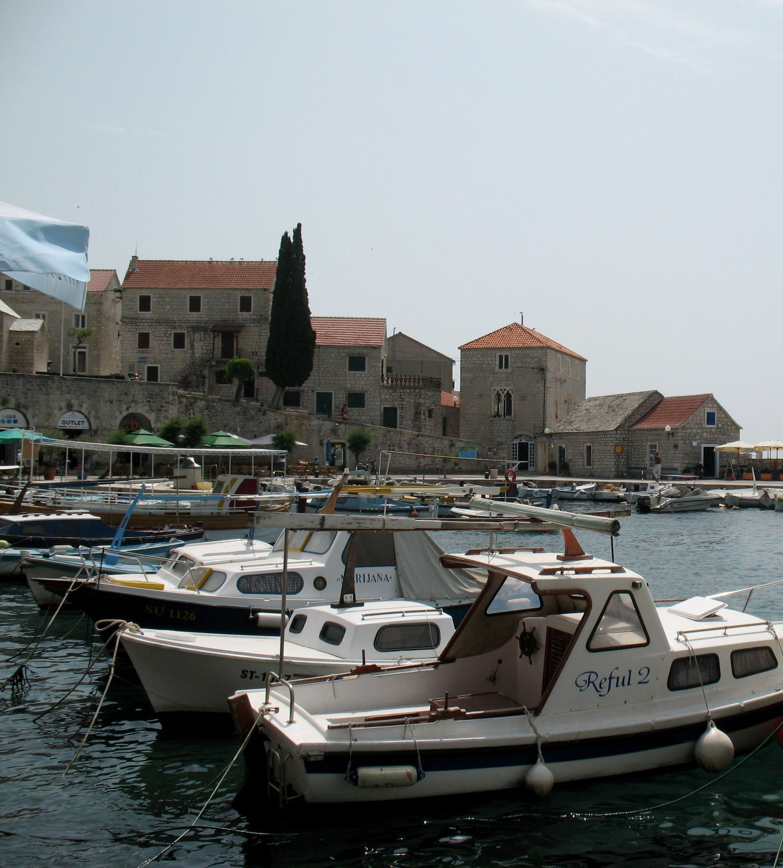Travel Trip Croatia Island Hopping