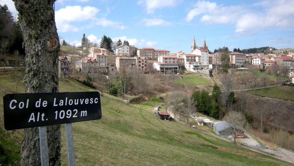Dorf in Frankreich: Gegen den Rechtsruck