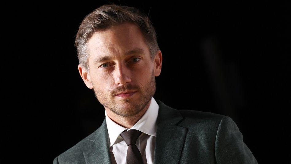 Schauspieler Volker Bruch: »Eine Form der Rückmeldung, die es ermöglicht nachzujustieren«