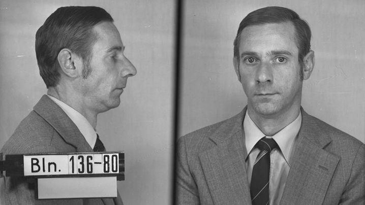 Werner Teske - letztes Blutopfer der DDR-Justiz