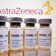 Südafrika setzt Einsatz von AstraZeneca-Impfstoff aus