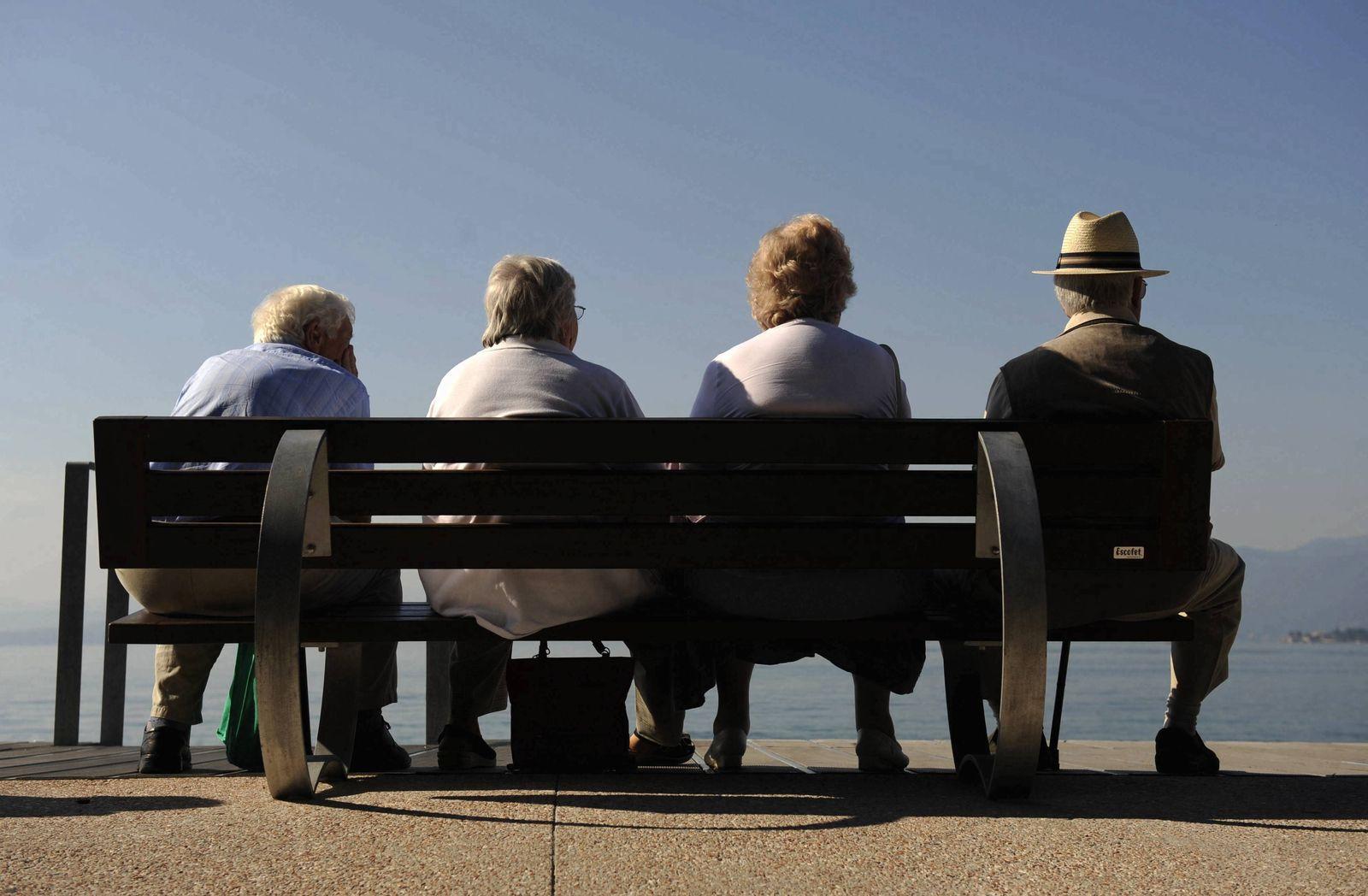 NICHT VERWENDEN Rente / Rentenversicherung