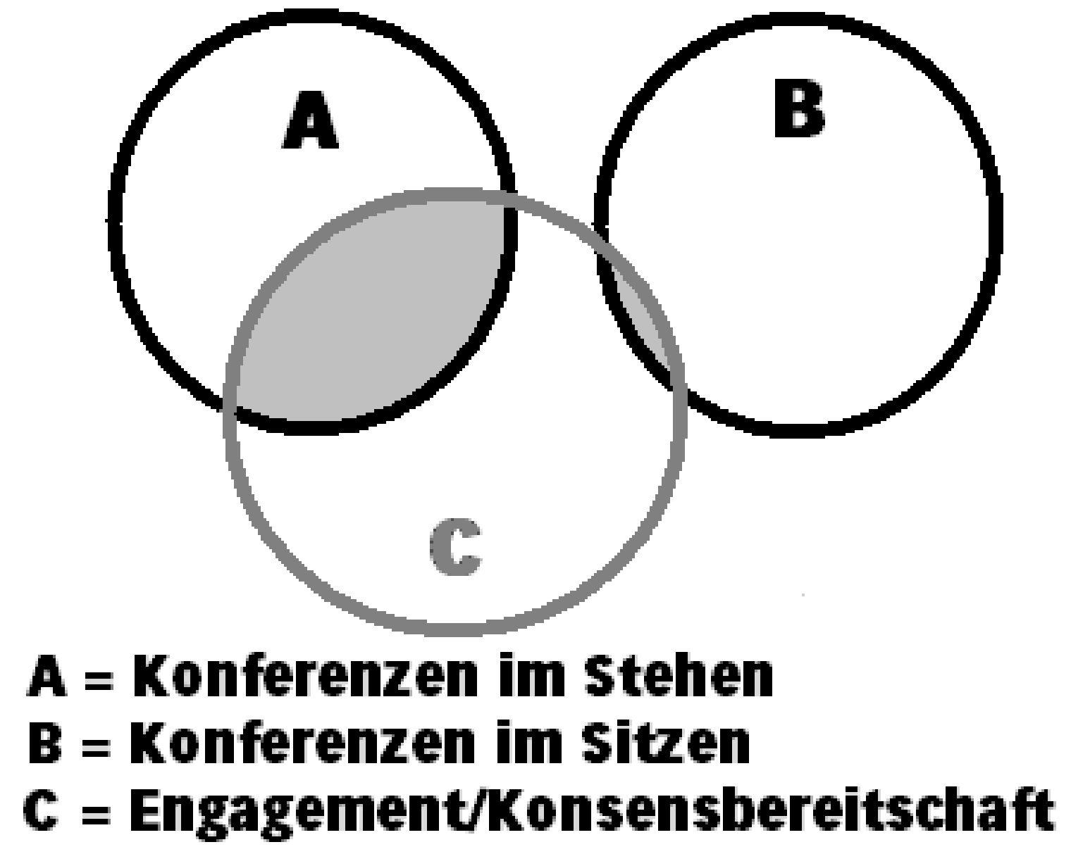 EINMALIGE VERWENDUNG KarriereBibel - Diagramm