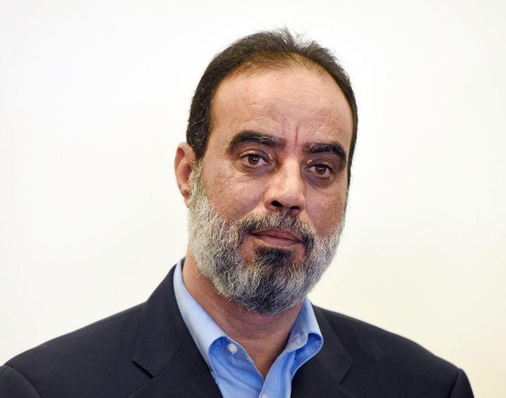 Ibrahim Abou Nagie