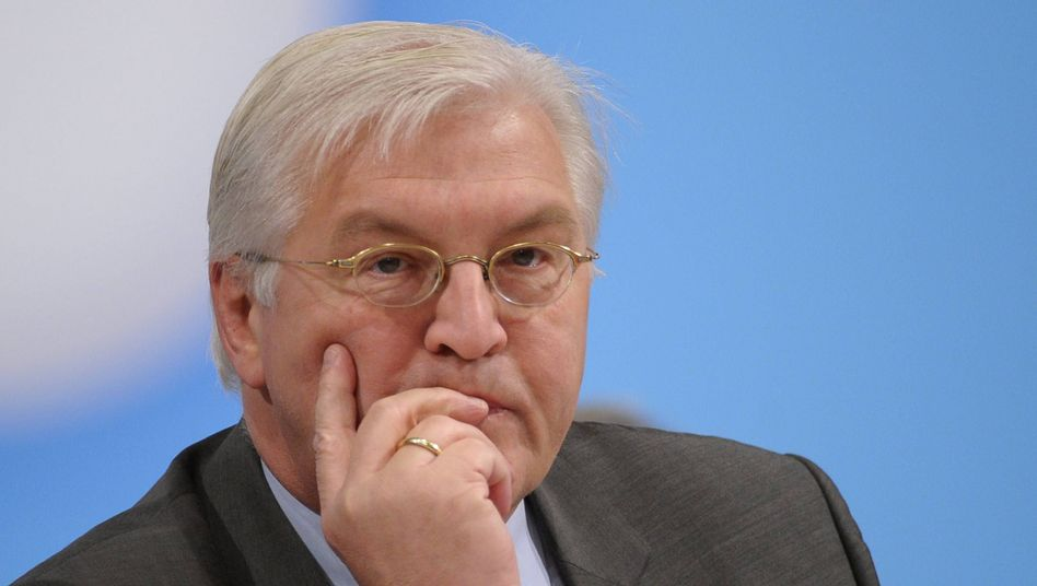 Ex-Außenminister Steinmeier: Welche Informationen hatte er über den Luftschlag?