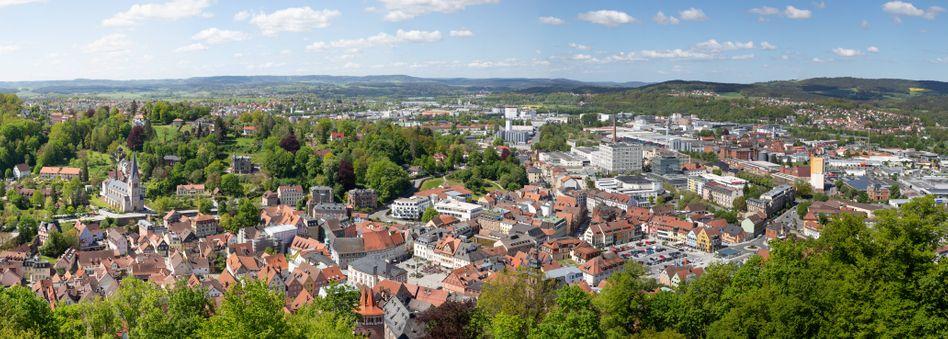 Kulmbach in Oberfranken: Im Ortsteil Ziegelhütten entstand ein Schaden von 15.000 Euro