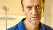 Nawalnys Behandlung in Deutschland könnte noch Wochen dauern