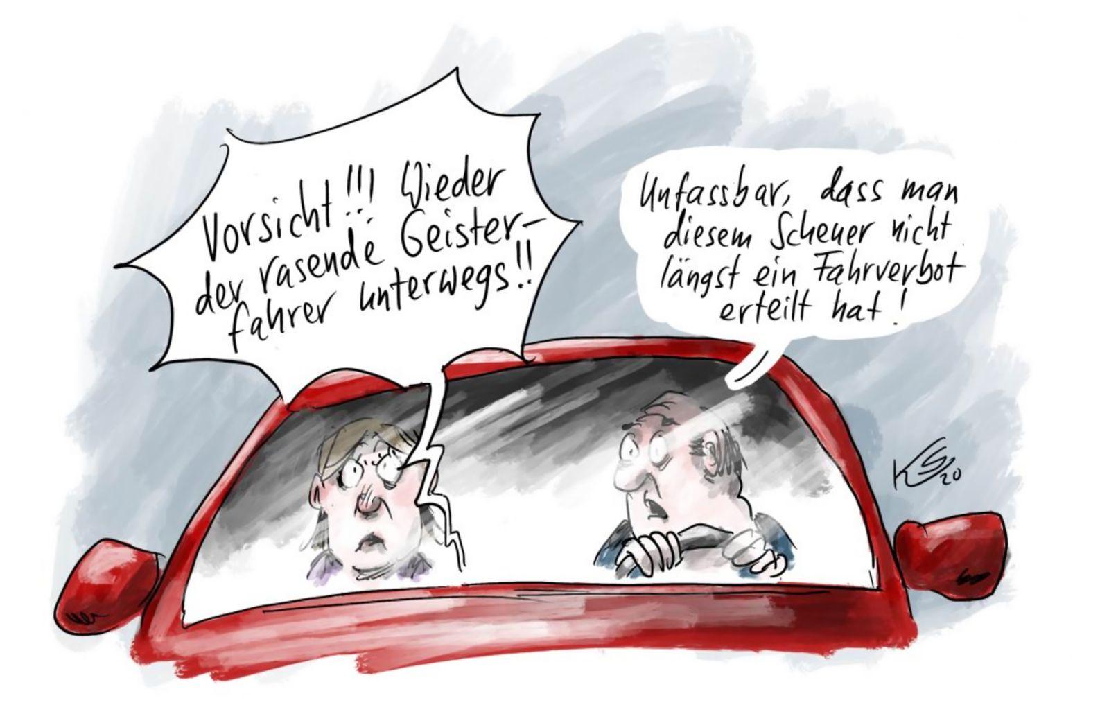 Cartoons/ 09.07.20