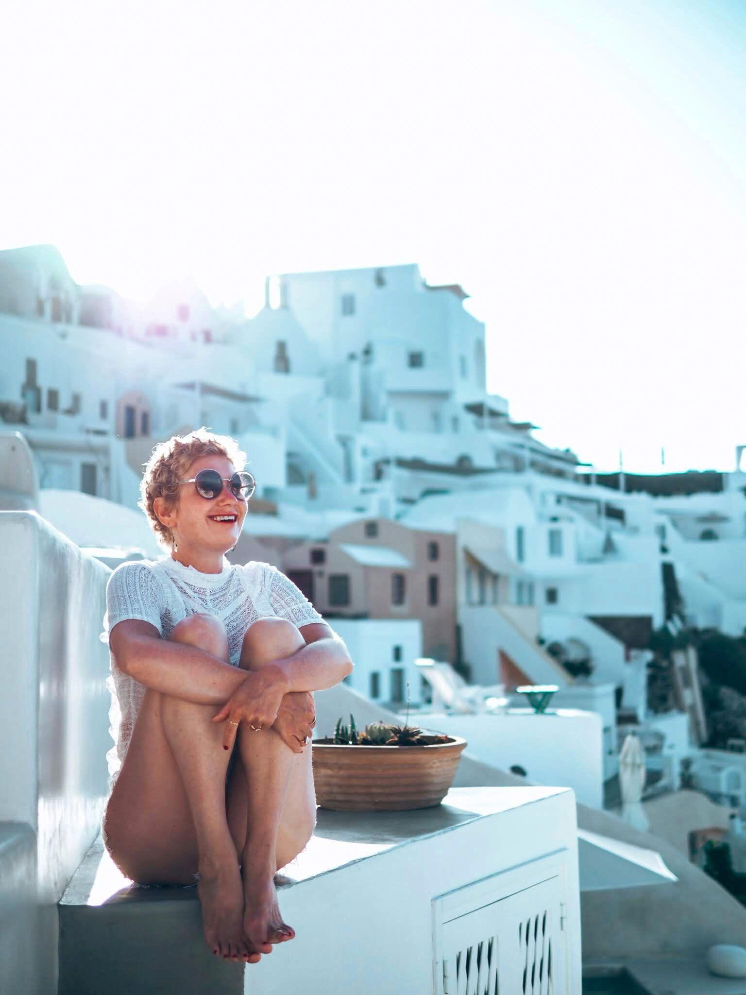 LEBEN / How to Sabbatical