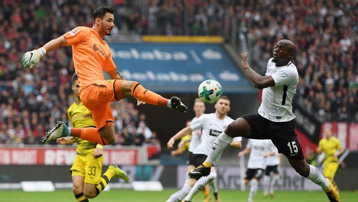 Bundesliga: Verspielte Führungen