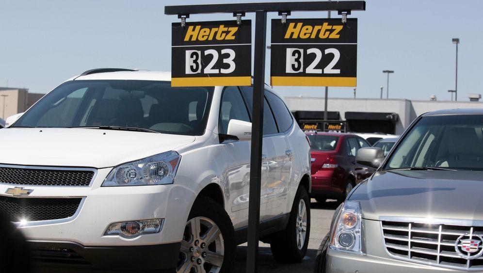 Tankkontrolle bei Mietwagen: Wie voll ist voll?