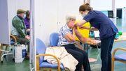 Berichte über schwachen Impfschutz bei Senioren sind laut Hersteller falsch