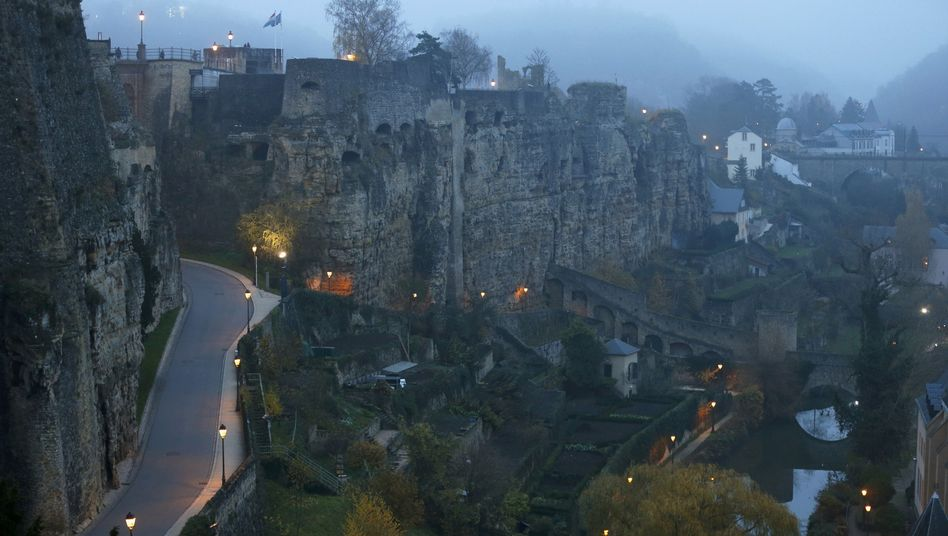 Luxemburg im Nebel: Zäher Widerstand
