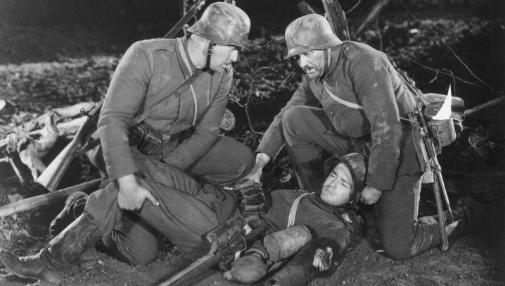 Kinokrieg anno 1930: Zwei Premieren, zweimal zornige Proteste