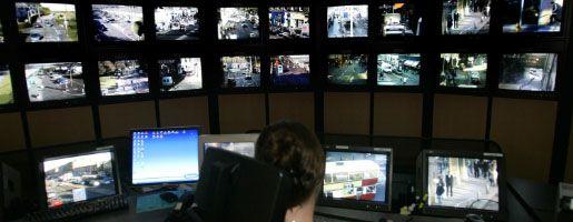 """Überwachungszentrale (in Großbritannien): """"Nicht alles ist wünschenswert"""""""