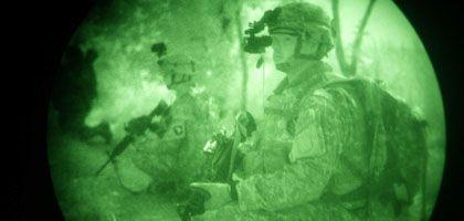 """Nächtliche Operation der US-Armee am Hindukusch: Strategische """"Kehrtwende"""""""