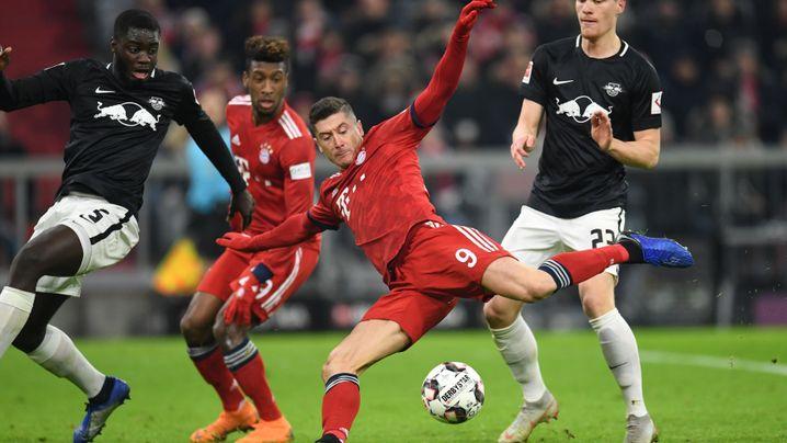 Bayern-Sieg gegen Leipzig: Vintage Ribéry