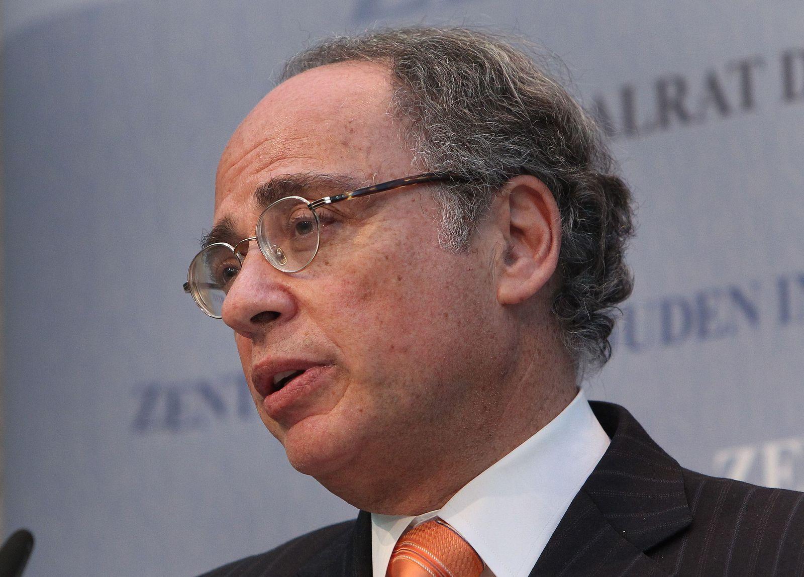 Dieter Graumann