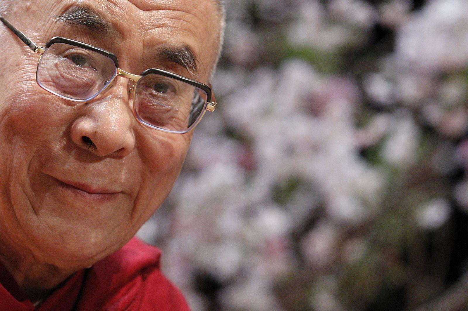 Dalai Lama/Altruismus