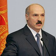 Belarusian President Alexander Lukashenko may be losing his friends in Moscow.