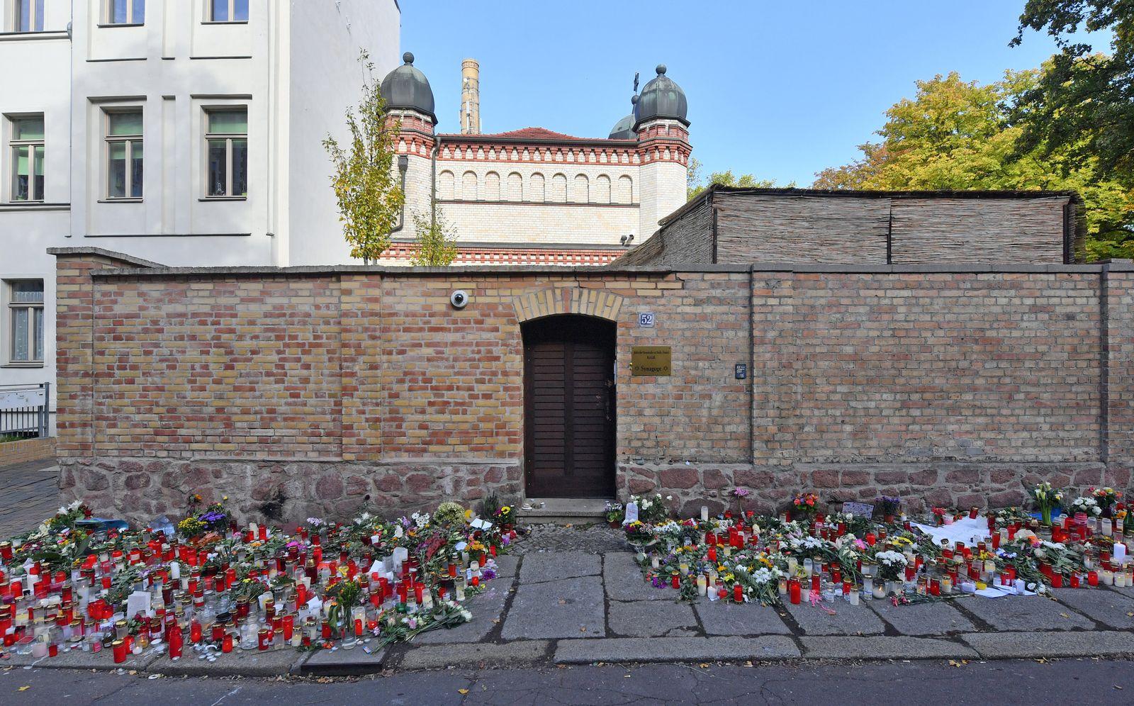 Deborah Lipstadt - Terror in Halle
