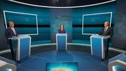 TV-Debatte bleibt ohne klaren Sieger oder Siegerin
