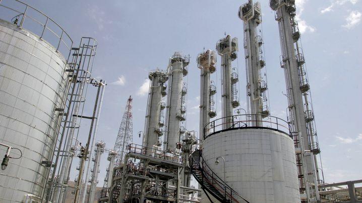 Abkommen mit Iran: Platzt der Atomdeal?