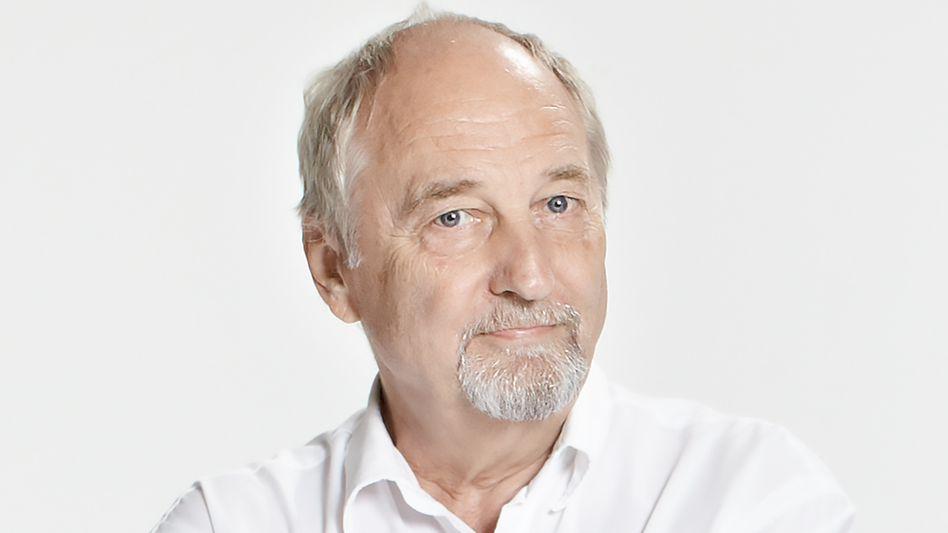 Jörg Schröder