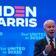 Joe Biden veröffentlicht Steuererklärung von 2019