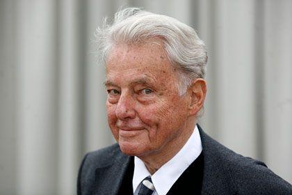Starkritiker und Memoirenschreiber Kaiser: Launige Mitteilungen aus vergangenen Tagen