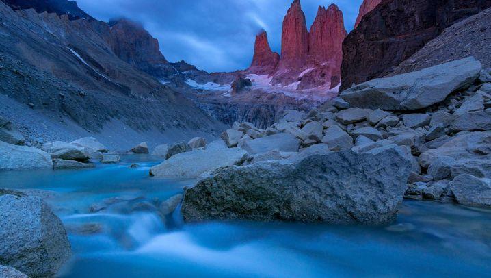 Patagonien: So schön sind die Torres del Paine