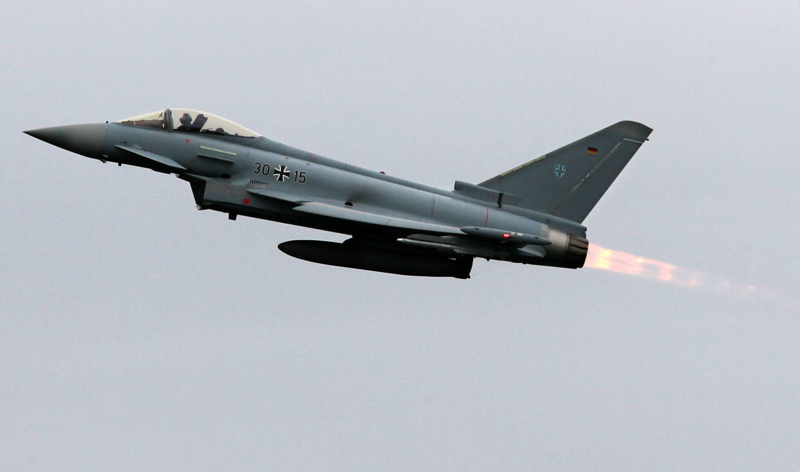 EADS /Eurofighter