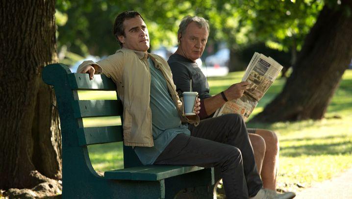 """Campus-Krimi """"Irrational Man"""": Woody, der Wiederholungstäter"""