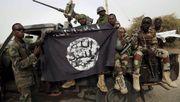 44 Boko-Haram-Kämpfer tot in Gefängnis gefunden
