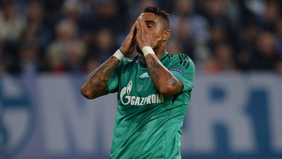 "Schalke-Star Boateng: ""Der Leuchtturm, der uns fehlte"""