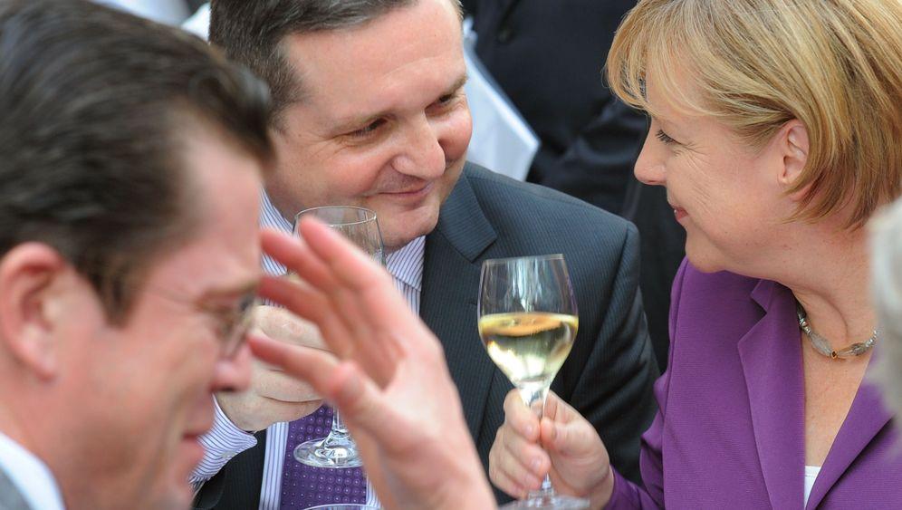 Landtagswahlen: Kämpfen ohne KT
