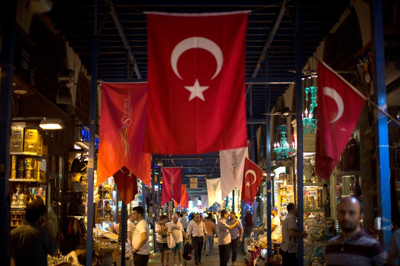 Türkei / wirtschaftliche Lage
