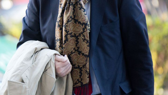 """Prominente Sitzenbleiber: """"Jahre der Unlust, der Einförmigkeit"""""""